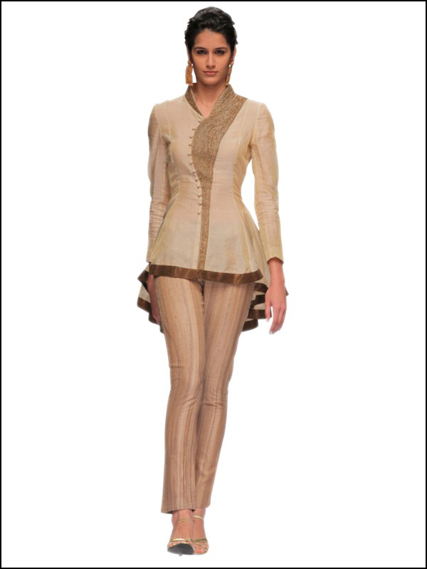 Our Collections : Designer Suits